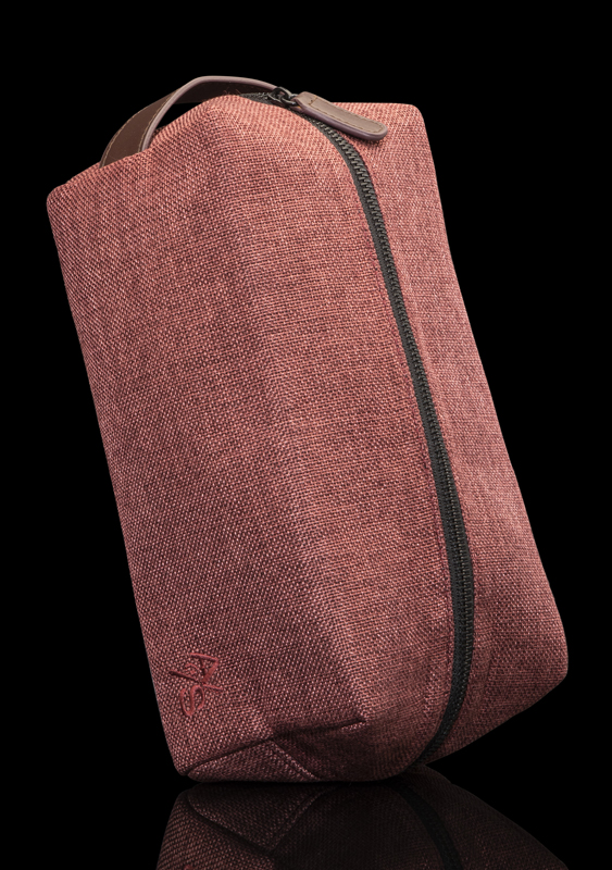 Art of Shaving Canvas Travel Bag