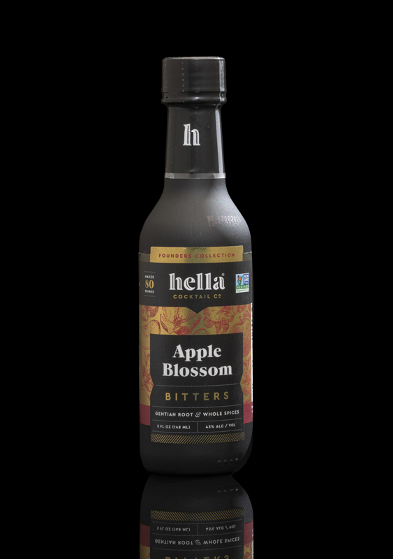 Hello Co. Apple Blossom Bitters