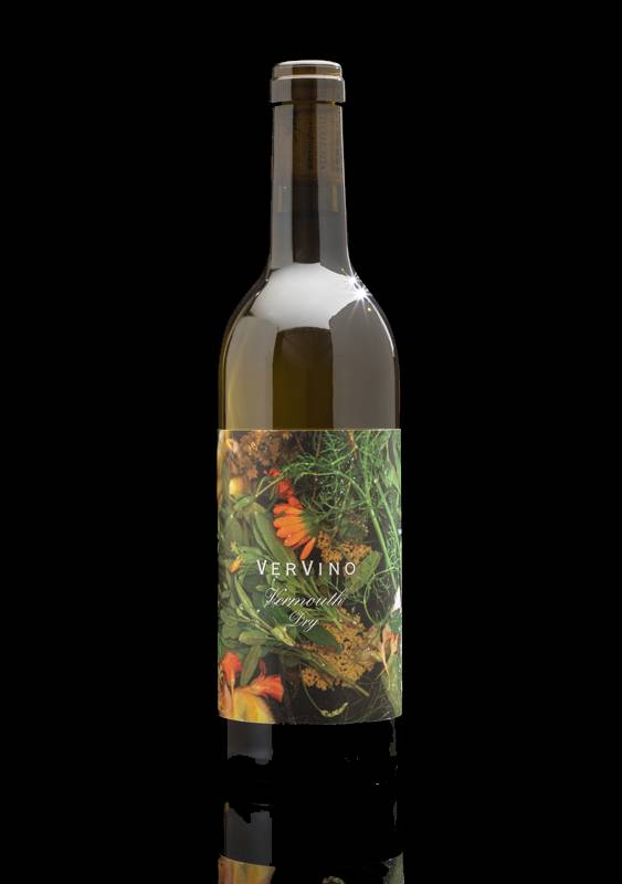 Channing Daughters Vervino Vermouth