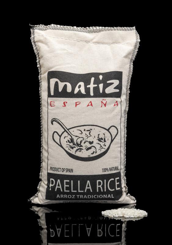 Matiz Traditional Paella Rice