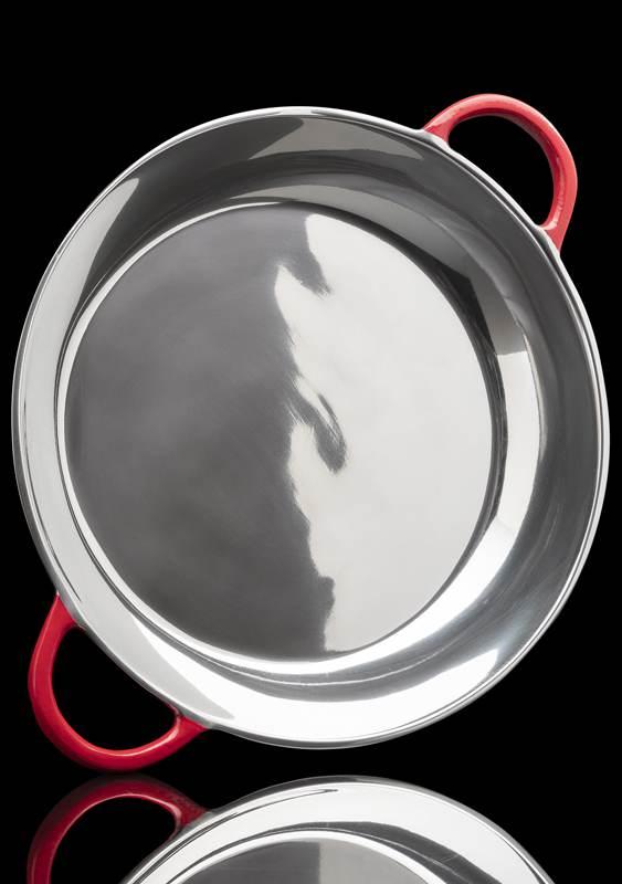 Lunares Custom Paella Pan