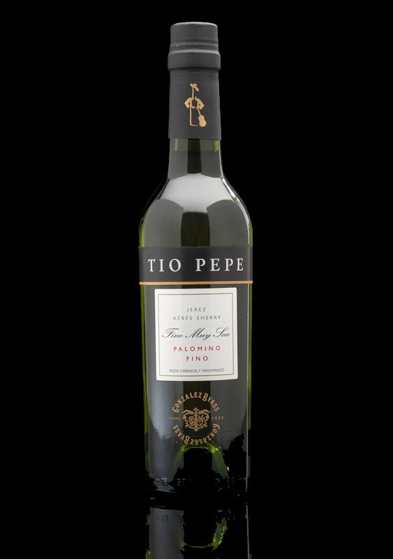 Tio Pepe Palomino Fino Sherry